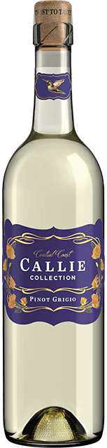 Callie Collection Pinot Grigio